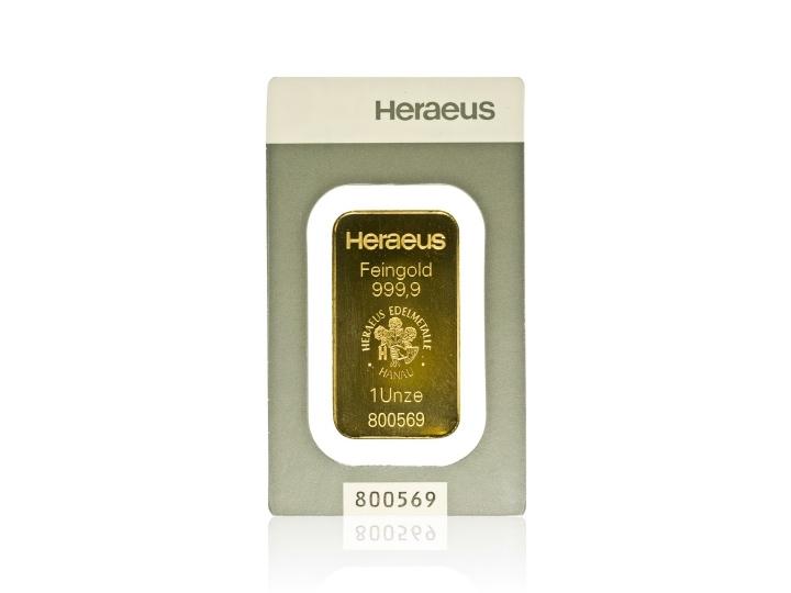 Heraeus-1oz